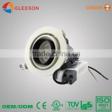 rectangle 25w recessed led down light led downlight ceilinglight 25w downlight 25w cob led down light Gleeson