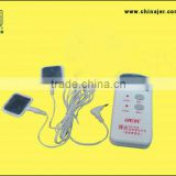 EA-737B tens/mini Electronic pulse massager,most discounted price $5/set,linear and adjustable frequency