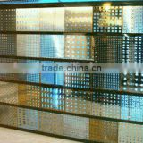 titanium mesh stainless steel plate