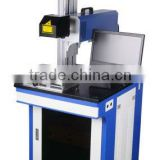 Hailei Manufacturer co2 laser marking machine laser marker power 150W mini laser engraving machine