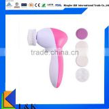 High Quality electric massager /beauty care skin facial massager/face massager
