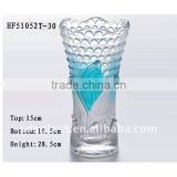 High Quality Glass Vases