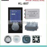 [NEW ARRIVAL] steam room machine KL-807