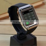 PW305 Smart watch talking watch Gesture Control sync Calling/SMS/waterproof/android wear
