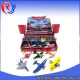 Best seller products Alloy taxiing toy plane