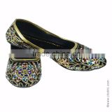 Stylish fancy Ladies bellies Jaipuri Sandals Indian Party Shoes