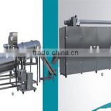 Automatic Fish Feed Production Line for Floating Fish Feed