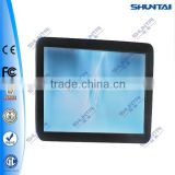 22 inch wifi advertising lcd player display 3g wifi backpack lcd advertising display