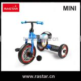 Rastar toy BMW MINI licensed china factory mini children bike bicycle