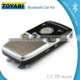 rearview mirror bluetooth handsfree car kit without radio mounting kit
