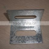 ISO Certificate High Precision Custom Metal Corner Bracket                                                                         Quality Choice