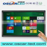 Multifunctional LED advertising lcd monitor spare parts tft lcd color tv monitor with low price