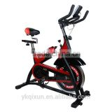 2015 HOT Body Fit Magnetic Upright Fitness Indoor Bike Trainers