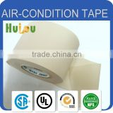 custom color non adhesive air condition tape insulation pvc tape