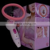 Beauty Server high quality electric breast enlargement pump BPA free
