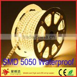 China supplier rgb led strip, color changing led rope light, tree bright
