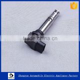 Ignition coil for VW AUDI SKODA 036 905 100 A , 036 905 100 B , 036 905 100 C , 036 905 100 D , 036 905 715, 036 905 715A