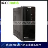 Popular slim mini pc case high quality lower price oem pc case