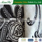 alibaba velour glitter decorator fabric for furniture upholstery