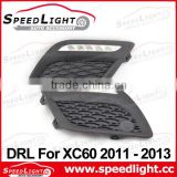 Hot Selling Special LED DRL For 2013 2012 2011 VOLVO XC60+VOLVO XC60 DRL