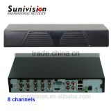 32ch cctv dvr with 3G mobile surveillance and 8ch audio input and 8ch alarm input cctv dvr