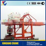 Sea Port Heavy Duty Container Gantry Lifting Crane