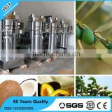 Automatic fractionate coconut oil machine factory