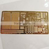 Funny Customized stainless steel round metal grid,Brass mesh grid for printer,etching sus shim ---DH20424
