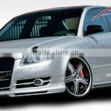 Body kits for 2006-2008 AUDI A4 A-Tech