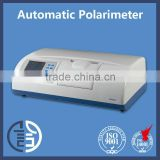 SGW-1 Automatic Polarimeter Lab Optical Measurement Analysis Instrument