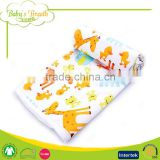 BCD-02 anti-allergic summer infant contoured changing pad, bamboo changing pad liner