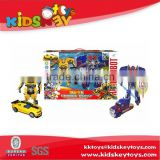 robot toy car transform robot toy
