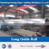 guide roller for paper making machine