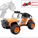High speed big toys 1 22 rc stunt toy car 360 degrees 2.4G nitro rc car