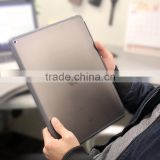 Plastic hard injection molded case for iPad Pro