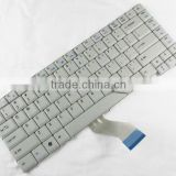 100% Brand New white color US replacement laptop keyboard for Acer 5920 5920G 5920Z 5920ZG 4310 5520 5930 Series(LK-AC5920)