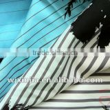 New design fabric for beach-shorts Printed Peach Skin