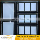 Real Estate Agency Window Display LED Light Pockets LED Real Estate Agent Acrylic Display Window LED Light Pockets