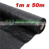 60g-170g high-quality woven ground cover net for gardening