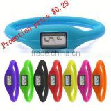 2013 promotional silicone watches cheap chronograph watch