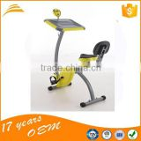 new design body fit magnetic exercise bike for sale/gym fitness equipment/commercial bikes bicycles with ipad desk