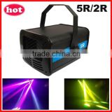 ( WSCN-06) new sniper 5r or 2r laser beam scanner lights for discotheque