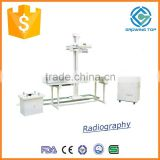 Stationary X-ray Machine 100mA with Radiography                                                                         Quality Choice