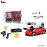 4CH 1 24 diecast model rc cars