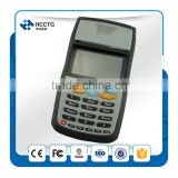 Handled Fare Collection Solution HCL1806 Handheld POS Terminal Cashless Payment Device NFC Reader