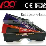 Eclipse Glasses Solar Eclipse Glasses Sun or Solar Eclipse Viewer Glasses For May 20 eclipse