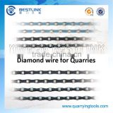 Sales Marble Saw Machine Diamond Wire Rope