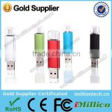 iFlash Device 32GB OTG Flash Drive Disk USB for iPhone iPad Air iPod External USB Flash Drive