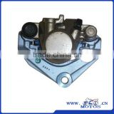 SCL-2013060089 China factory supplier motorcycle brake caliper for YBR125 ED motorcycle part