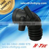 Low price rubber hose/pipe/tube/boot/ duct /turbo hose made in Chinaengine&brake air intake duct